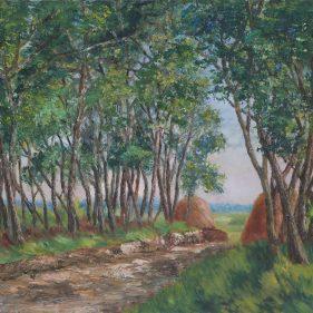 Le Petit Bois de Pontaillac