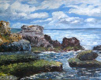 Passion des rochers