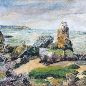 Piton rocheux Saint-Georges