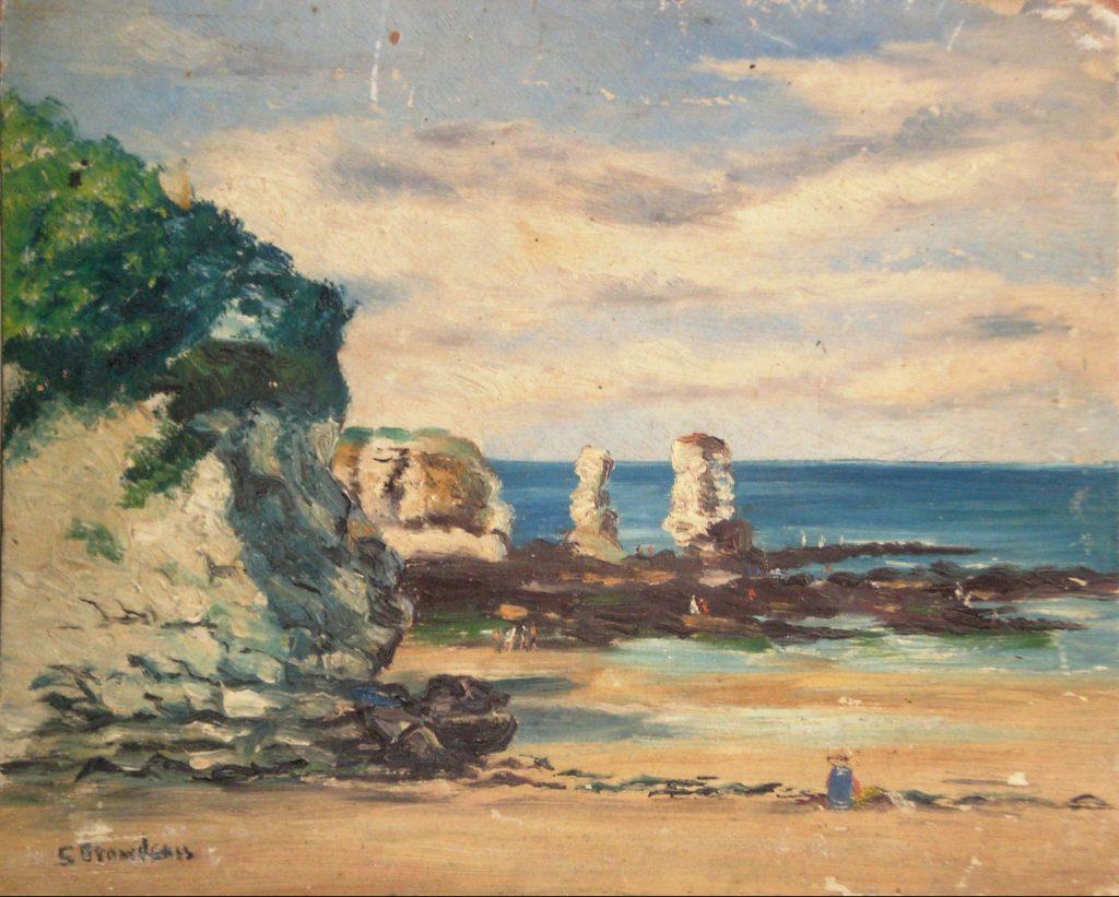 Pitons de Saint-Georges