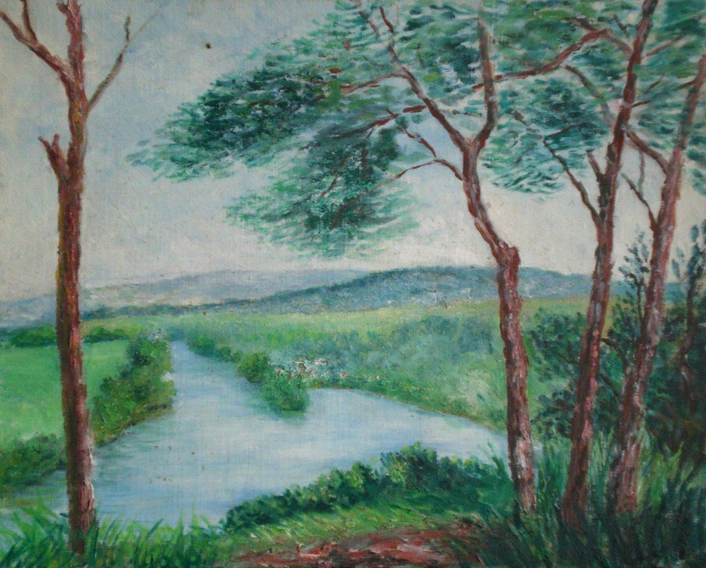 Rivière II